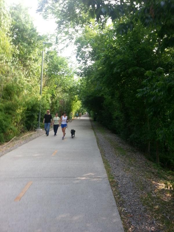 Katy Trail | Dallas Running Guide Katy Trail Dallas